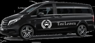 Taxi Lubbeek