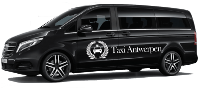 Airport shuttle Antwerp