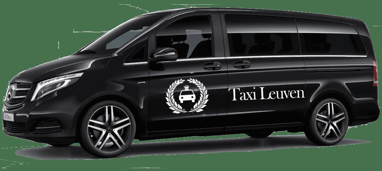 Taxi Aeropuerto Zaventem